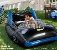 Pottery Barn Bat Bat Blog Batman Toys And Collectibles New Batmobile Swimming