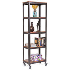 5 Foot Wide Bookcase Bookcases Ebay