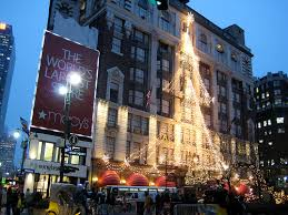 shopping in new york city stay and shop in style