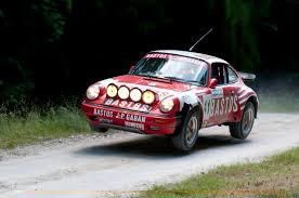 rally porsche 911 porsche 911 rally car suggs flickr
