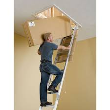 ah2510 25 in w x 54 in l x 8 ft to 10 ft h ceiling aluminum attic
