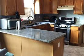 What Is Kitchen Cabinet Refinishing The Golden Rule Furniture
