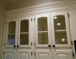 Kitchen Cabinet Glass Door Kitchen Cabinet Doors With Glass Katecaudillo Me