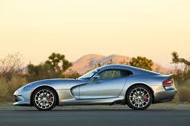 Dodge Viper Old - pricing released for full 2015 dodge viper srt lineup