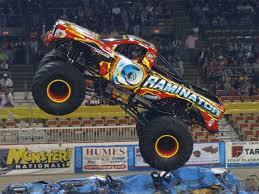 themonsterblog monster trucks lucas oil monster