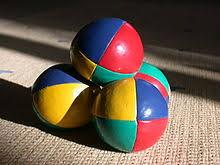 juggling ball wikipedia