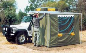 Awning Side Walls Roof Top Tents And Side Awnings For Vehicles Tent Kits And