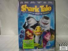 shark tale dvd dvds u0026 blu ray discs ebay