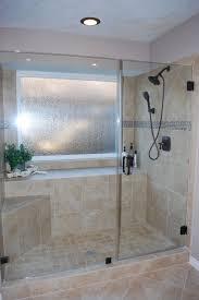 Bathroom Tub To Shower Conversion Tub To Shower Conversion After Remodel Traditional Bathroom