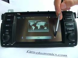 navigation system for bmw 3 series bmw 3 series navigation system from factory