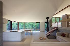 minimalist style interior design interior trend image of modern minimalist kitchen interior
