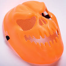 plastic light up halloween pumpkins compare prices on pumpkin head costumes online shopping buy low