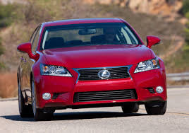 lexus cars red 13 lexus gs 350 u2013 red front shifting gears