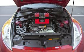 nissan 370z nismo specs 2013 nissan 370z engine bay photo 46575349 automotive com