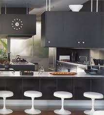 Table Cuisine Moderne Design by Cuisine Au Design Contemporain Et Moderne Design Feria