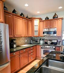 kitchen pulls modern kitchen cabinet pulls with waterfall countertop and modern