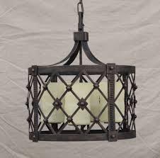 Iron Pendant Light Home Lighting Agreeable Wrought Iron Track Lighting Cabin