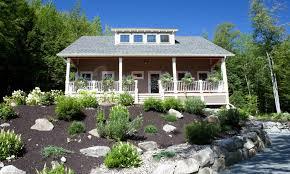 woodstock cottage house plans yankee barn homes