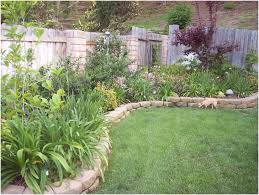 Backyard Planter Designs by Backyards Charming Backyard Gardens Designs Backyard Garden