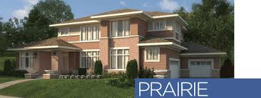 prairie style house prairie style house the designed exterior vinyl siding