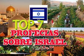 profecias cristianas para el 2016 top 7 increíbles profecías 2018 israel y el fin de los tiempos youtube