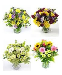 weekly flower delivery send weekly flowers uk order flowers weekly fineflora
