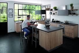 plan de travail cuisine cuisinella cuisinella les 6 cuisines pratiques chic et abordables qu on