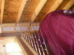 quotidian pursuits shabin loft railing