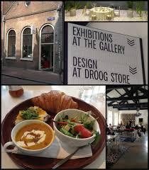 hôtel droog u2013 dutch design store u0026 the perfect brunch spot in