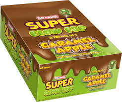where can i buy caramel apple lollipops charms caramel apple pops 48 count box bulk lollipops