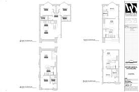 historic medical arts building residential floorplans