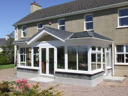 How Much To Build A House How Much Does It Cost To Build A Sunroom In Ireland