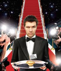 Rhod Gilbert Duvet Rhod Gilbert And The Award Winning Mince Pie 5 Star Review On