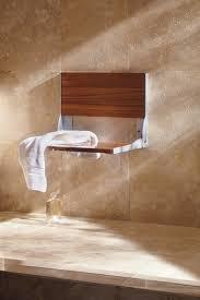 Teak Folding Shower Bench Moen Fold Down Shower Seat U2013 Teak Ada Grab Bars U2013 Order Inbulk