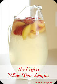 thanksgiving sangria recipe check out strawberry peach white wine sangria it u0027s so easy to