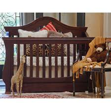Million Dollar Baby Convertible Crib Dollar Baby Classic Ashbury 4 In 1 Convertible Crib