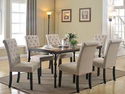 Dining Room Chairs Sale Dining Room Tufted Dining Room Sets 00010 Tufted Dining Room