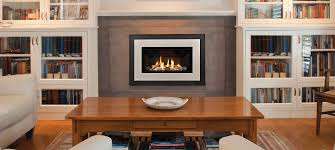 Fireplace by Valor The Original Radiant Gas Fireplace