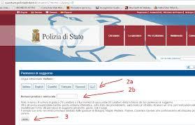 ufficio immigrazione bologna permesso di soggiorno come verificare se il permesso di soggiorno 礙 pronto
