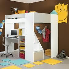 lit enfant mezzanine bureau lit enfant mezzanine escalier urbantrott com
