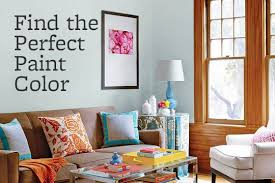 how to choose paint color for living room color