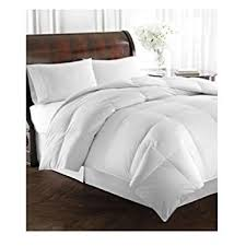 Washing Down Alternative Comforter Amazon Com Ralph Lauren Bronze Comfort White Down Alternative