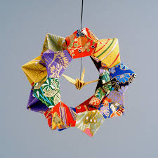 origami ornament best 25 origami ornaments ideas that