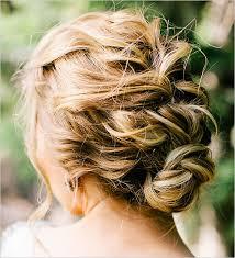 Hochsteckfrisurenen Unordentlich by 25 Braided Wedding Hair Ideas To Frisur Haare Locken Und Haar