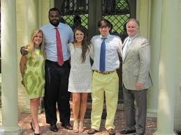 Collins Tuohy The Blind Side Easter Leigh Anne Tuohy
