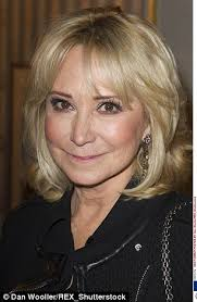 felicity kendal haircut a year after giving up the botox it s a smiling felicity actress