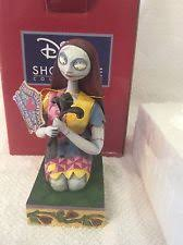 jim shore disney traditions nightmare before sally