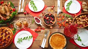 best healthy thanksgiving food health diet tips