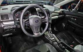 subaru tribeca 2015 interior car picker subaru xv interior images