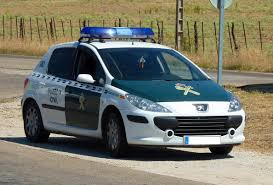 peugeot spain file peugeot 307 guardia civil 2 jpg wikimedia commons